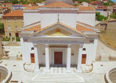 Nuova Chiesa di Sant'Andrea